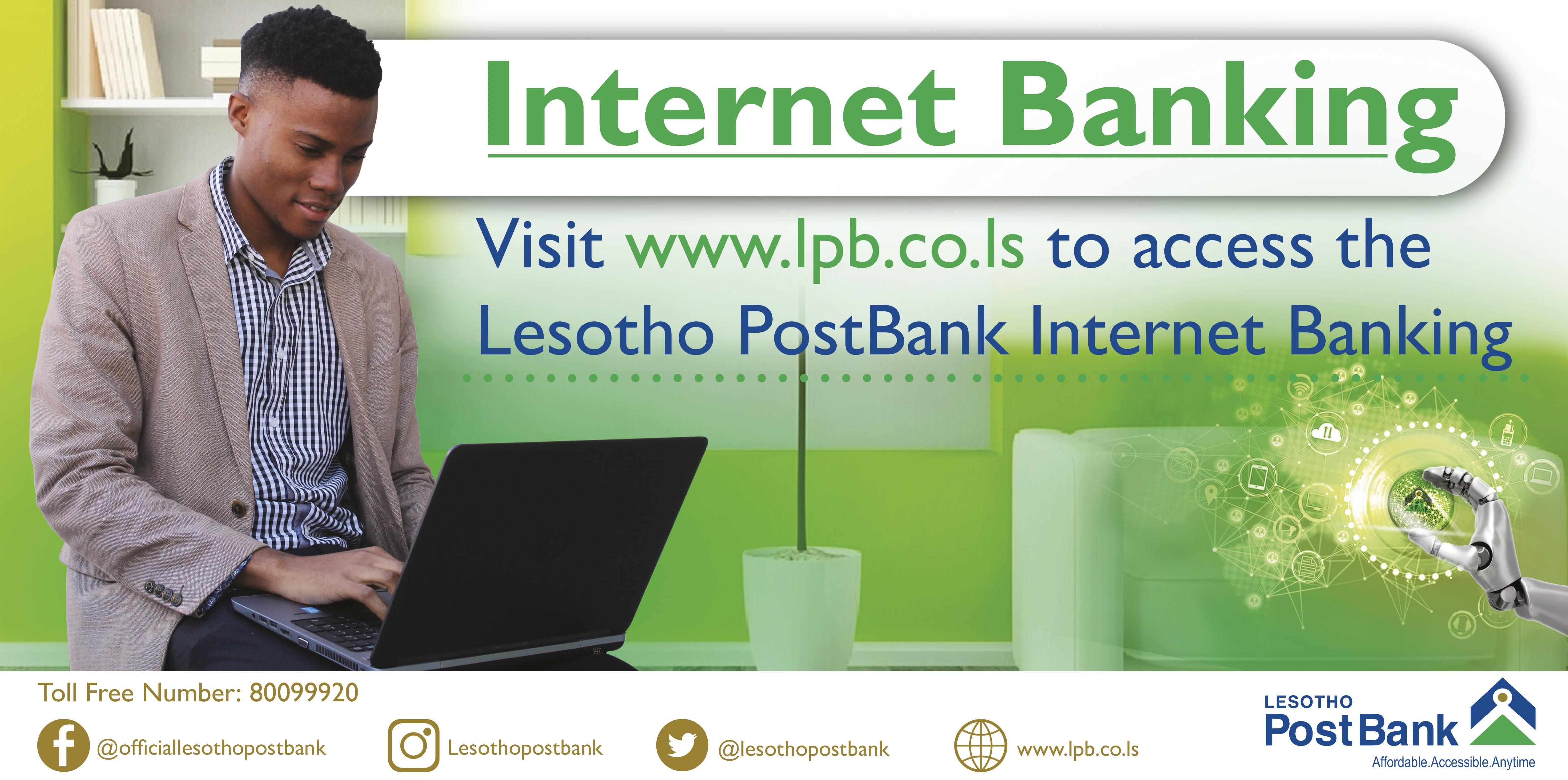 Lesotho Post Bank